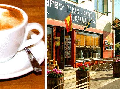 Café & Tapas Bar